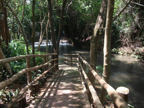 Rio de Àguas Quentes