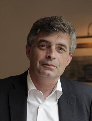 François Lavergne
