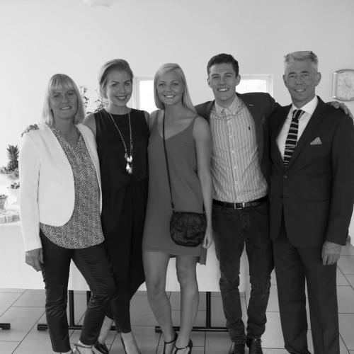 Jons Family