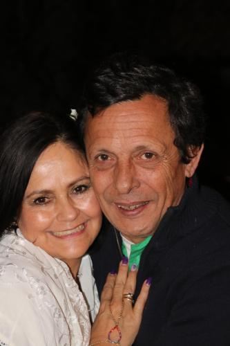 Luis y Mapi