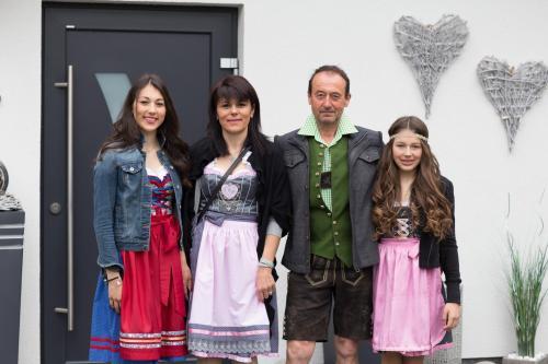 Familie Prantner