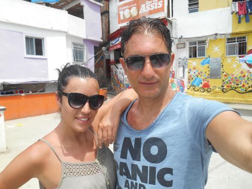 Emilia e Francesco