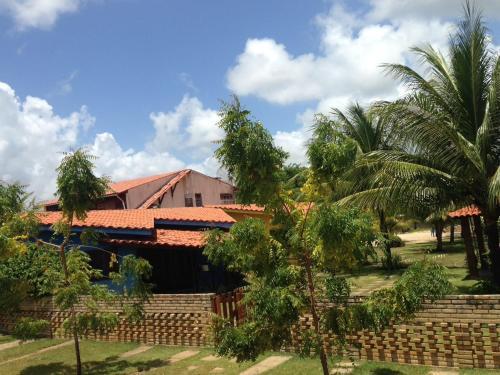 Chalés Barra Grande