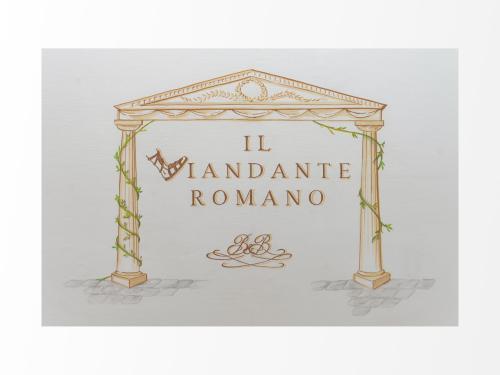 B&B Il Viandante Romano