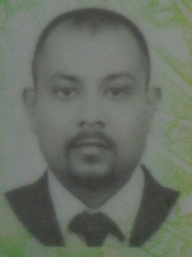 Proprietor/Owner Mr.K . V Anil Kumar