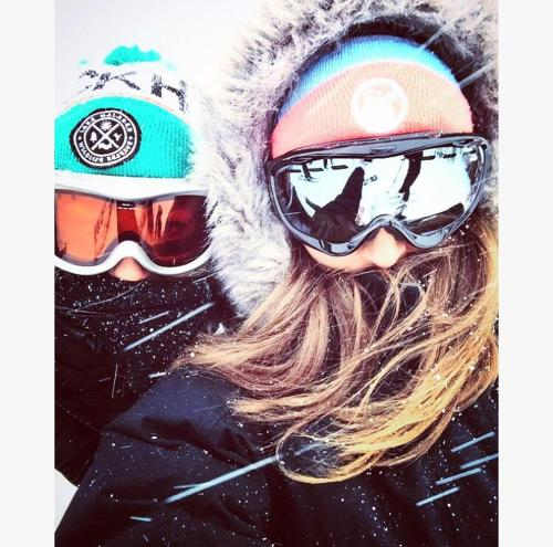 Aisling & Ciara