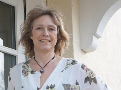 Susanne Nøhr