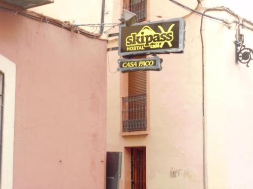 Logo Skipass