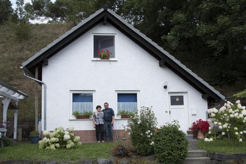 Jakobs Hütte