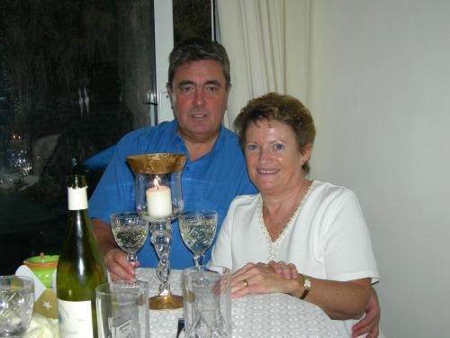 John & Norma King