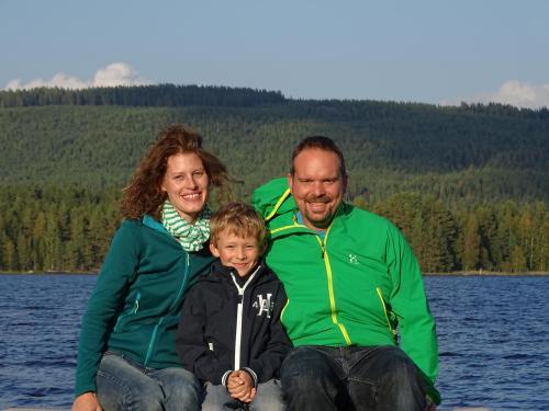 Familie Lerch