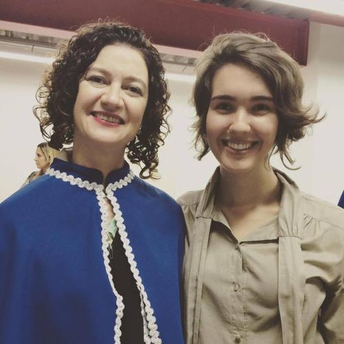 Flavia Ulian / Deborah Ulian