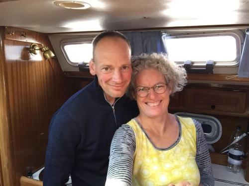 Lars og Vivi Ottosen