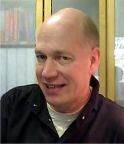Gerard Vogel