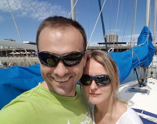 Pablo & Monika - blanes.online