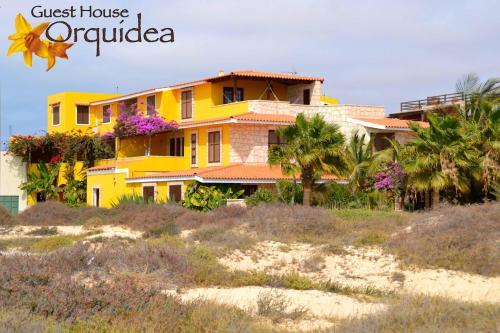 Guesthouse Orquidea