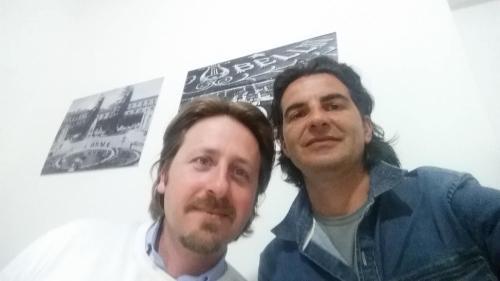Danilo e Manlio