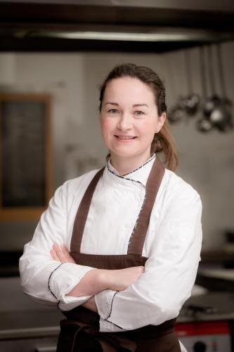 Maja Buden