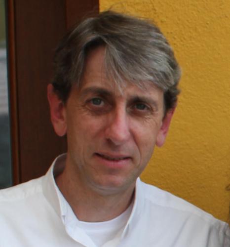 Joseba Markinez
