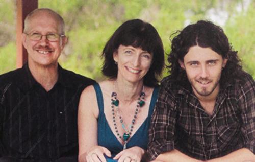 Jeff, Linda & Jason