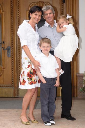 Familie Lorenzoni Helmut