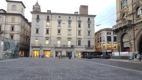Bed & Breakfast Gran Suite Piazza Maggiore Bologna
