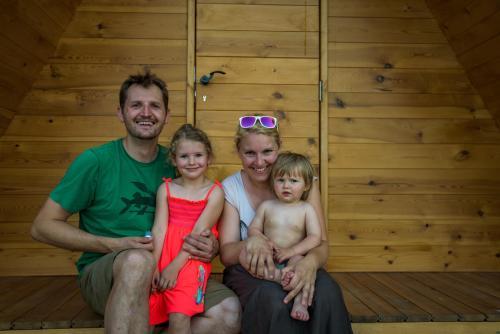 Družina Repanšek