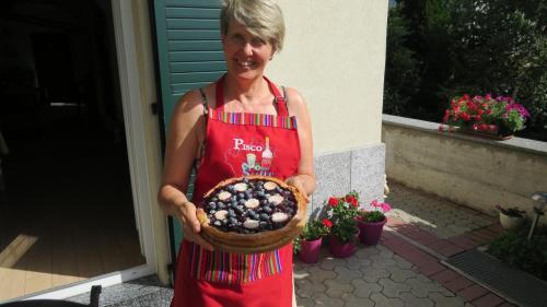 Ivana ,proprietaria