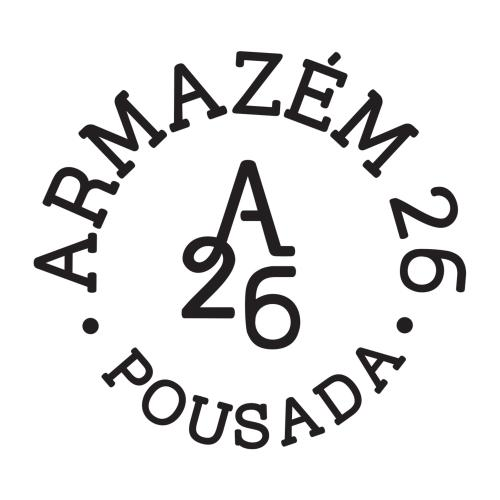 Pousada ARMAZÉM 26