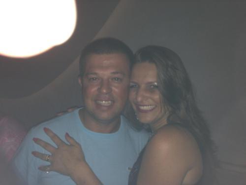 Eu e meu marido