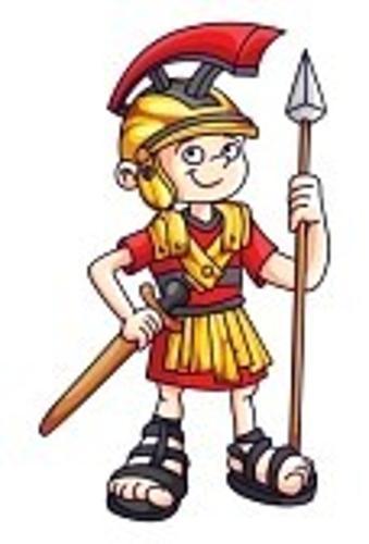 Un piccolo romano