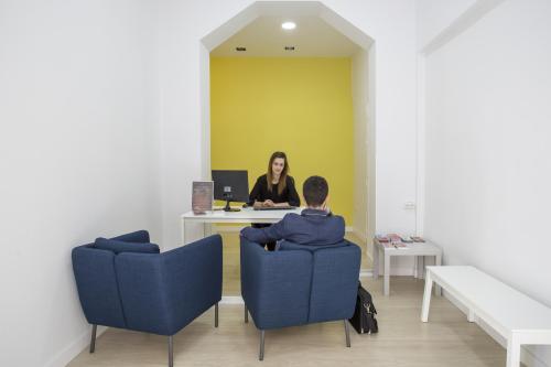 Gran Via Suites II, Madrid (con fotos y opiniones) | Booking.com