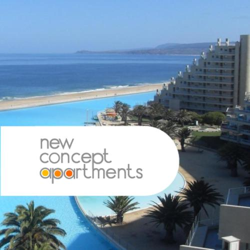 New Concept Apartments Chile