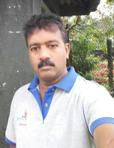 Palitha Amarasinghe