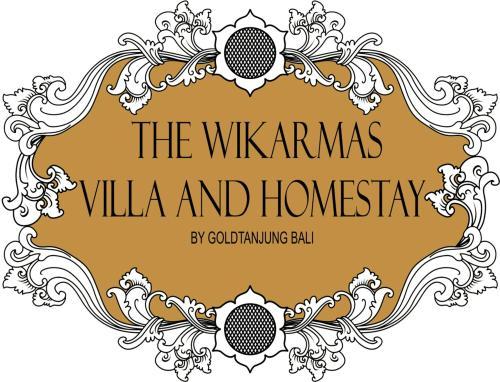 wikarmas villa