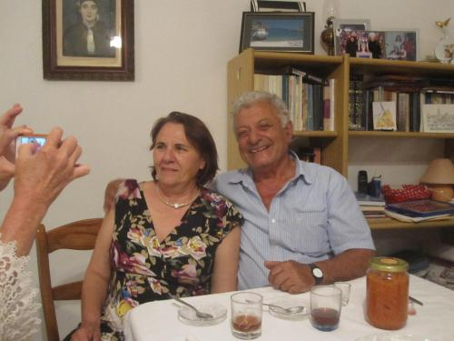 Nikos & Marina Orfanos
