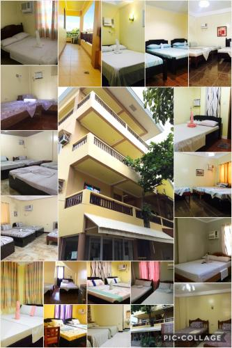 St. Vincent Cottages: Vicente Aguirre Rooms