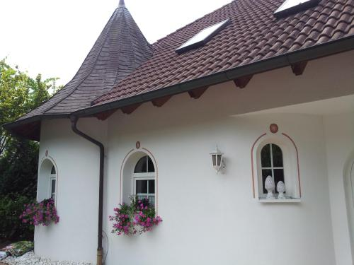 FeWo GardenView Apartments bei Bad Kissingen