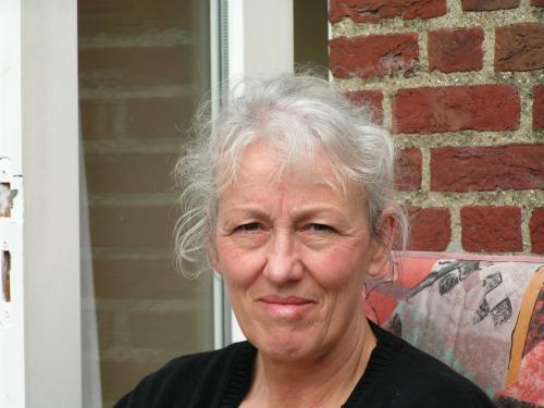 Mieke Genders