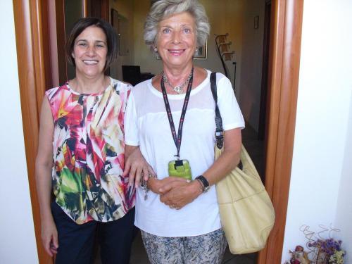 RIMEDIA CHESSA con TATIANA KIROVA