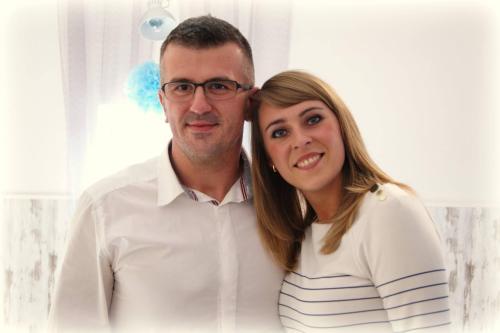 Stanislaw i Natalia