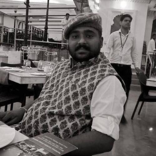 Mahendra Singh Panwar