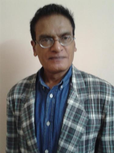 Jenti Patel