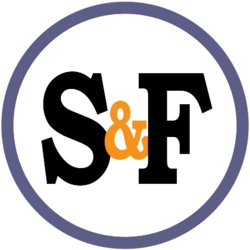 Sleep & Fly Logo
