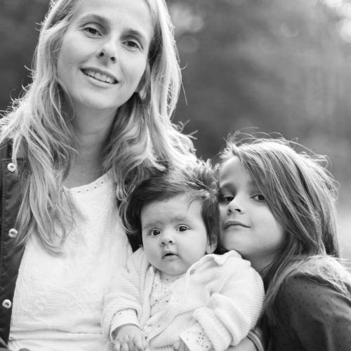 Anuschka, Norah-Lee & Mila