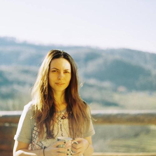 Mihaela Smeu