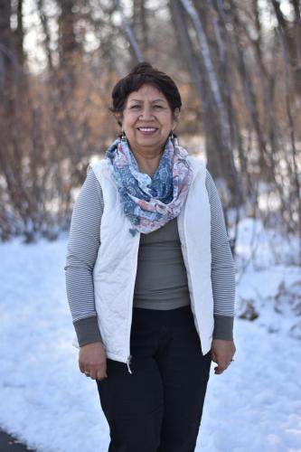 Elizabeth Ocampo Rueda