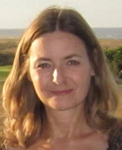 Jeannie Mills