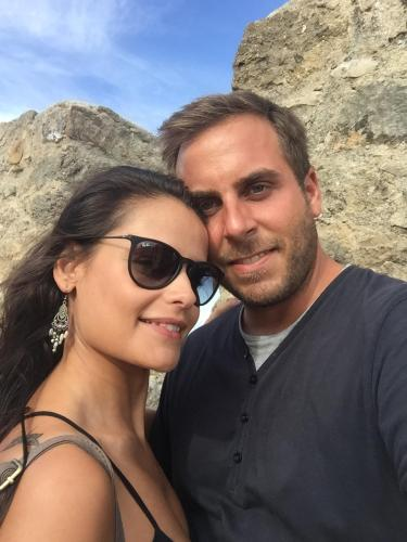 Elisabete e Vitor