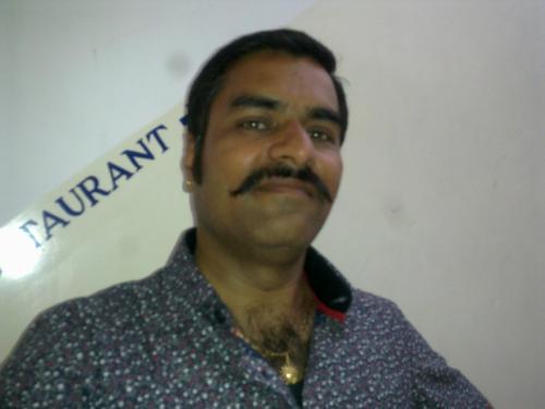 Krishna Veer Singh Chouhan